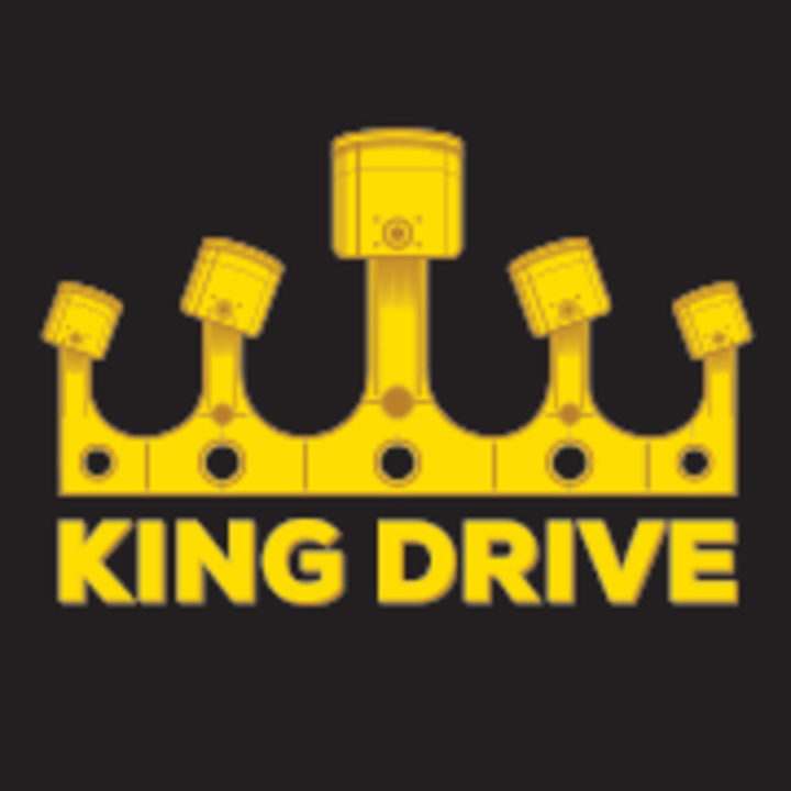 King Drive Tour Dates