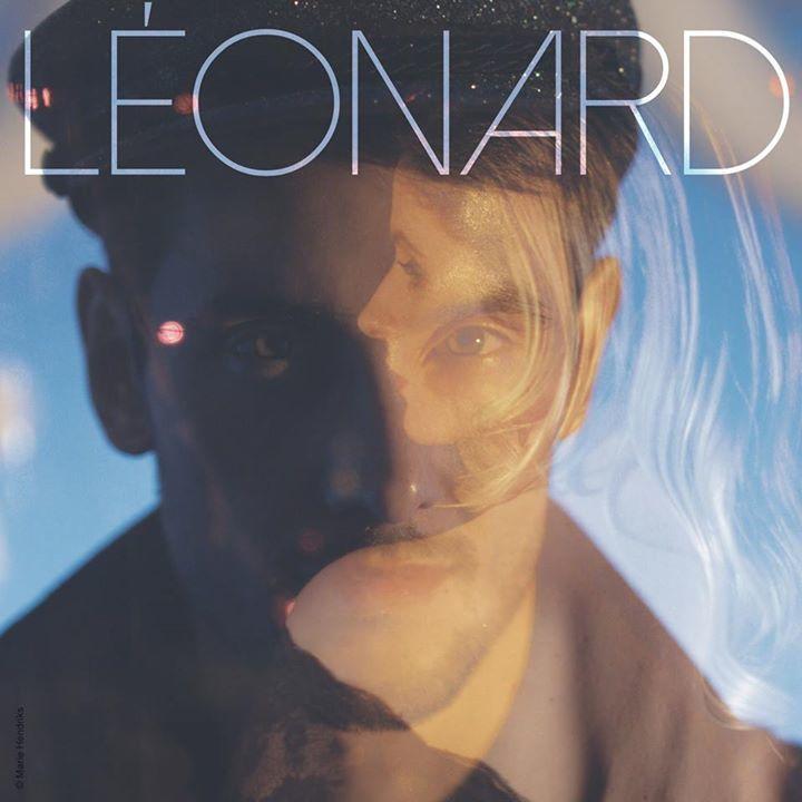 Leonard Tour Dates