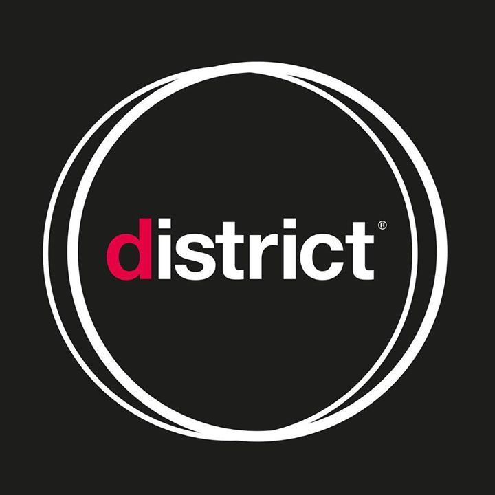 District Tour Dates