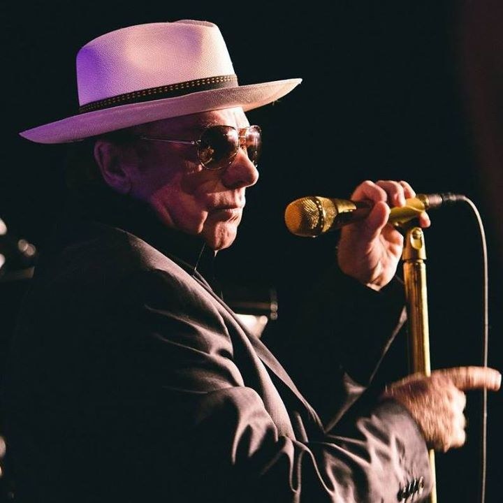 Van Morrison @ eventim apollo - London, United Kingdom
