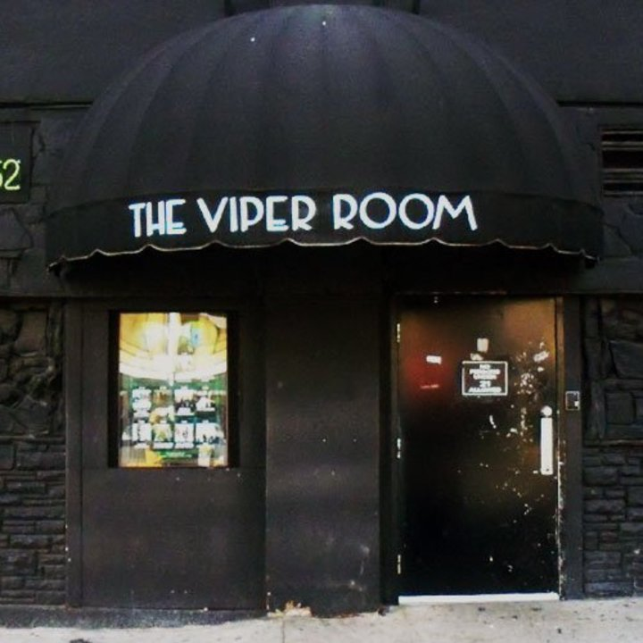 Fooz Fighters @ The Viper Room - West Hollywood, CA