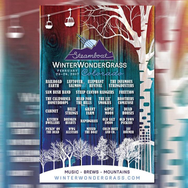 Cabinet @ WinterWonderGrass - Steamboat Springs, CO