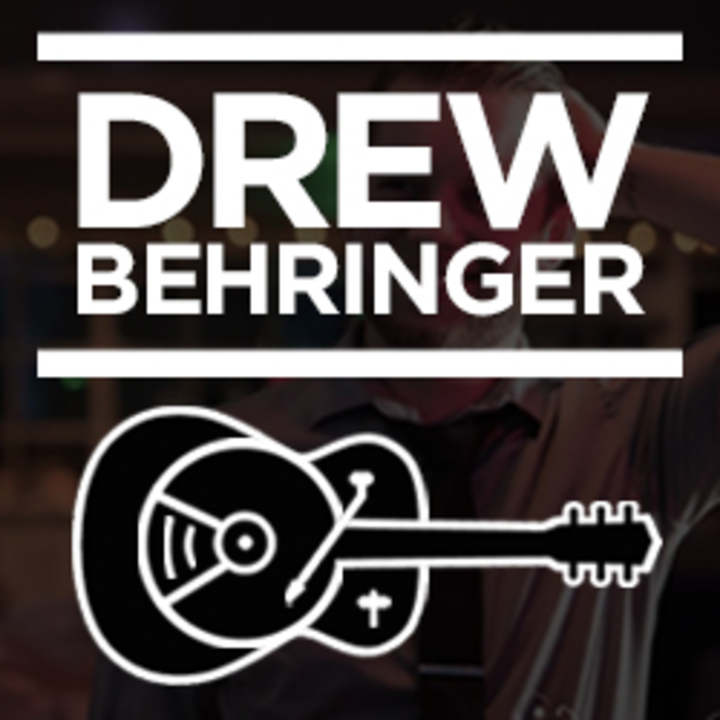 Drew Behringer @ Flanagan's Irish Pub - Grand Rapids, MI