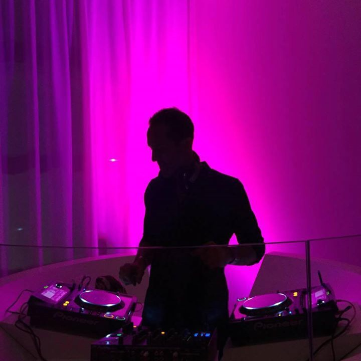 DJ Kramer Tour Dates