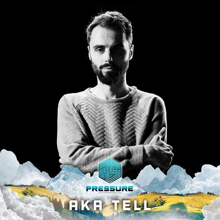 Aka Tell Tour Dates