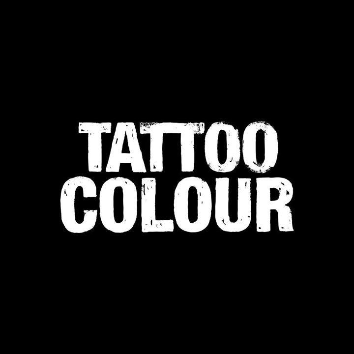 Tattoo Colour Tour Dates