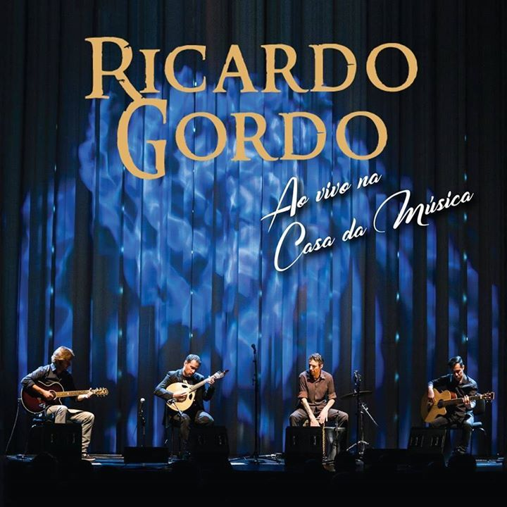 Ricardo Gordo Tour Dates