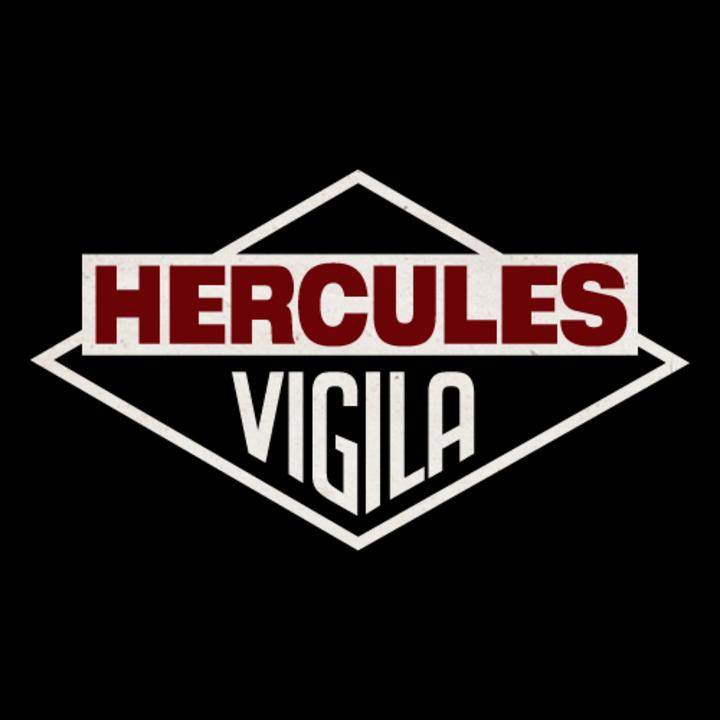 Hércules Vigila Tour Dates