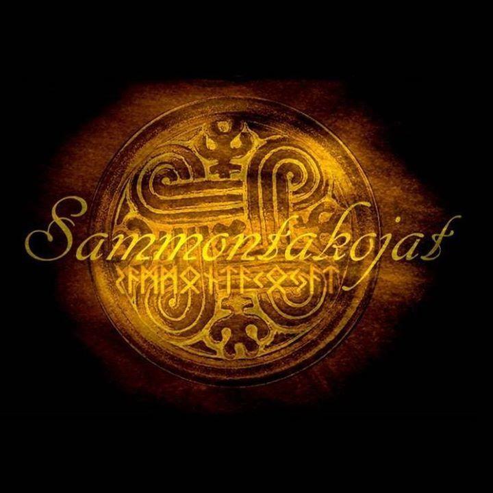 Sammontakojat Tour Dates
