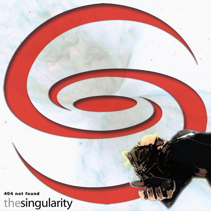 The Singularity Tour Dates