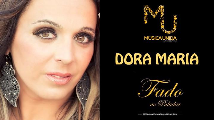 Dora María @ Vila Franca de Xira - Vila Franca De Xira, Portugal