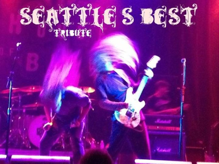 Seattles Best- Tribute Band Tour Dates