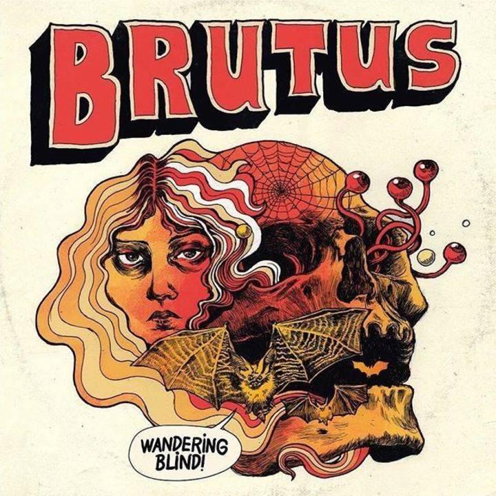 Brutus Tour Dates