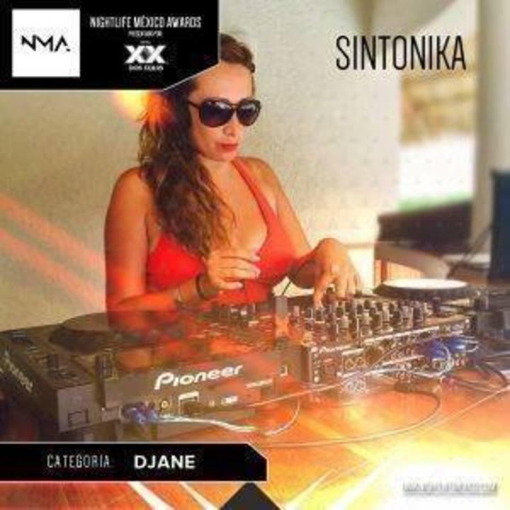 DJSintonika Tour Dates