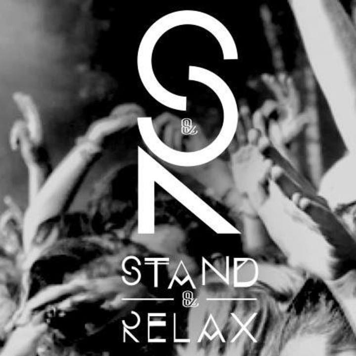 STAND & RELAX Tour Dates
