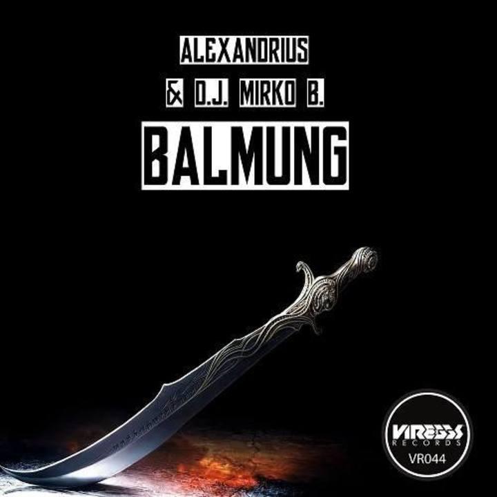 ALEXANDRIUS ON AIR Tour Dates