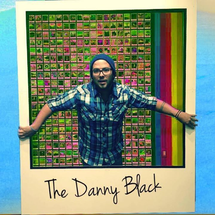 The Danny Black Tour Dates