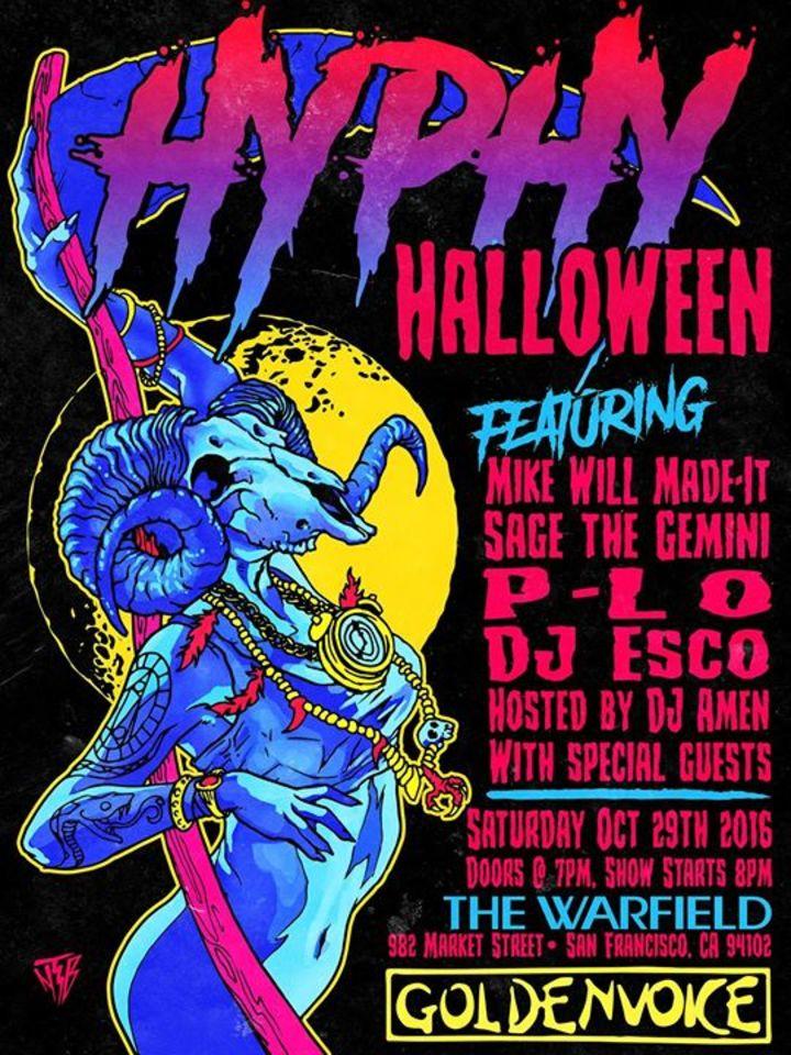 Sage The Gemini Tour Dates