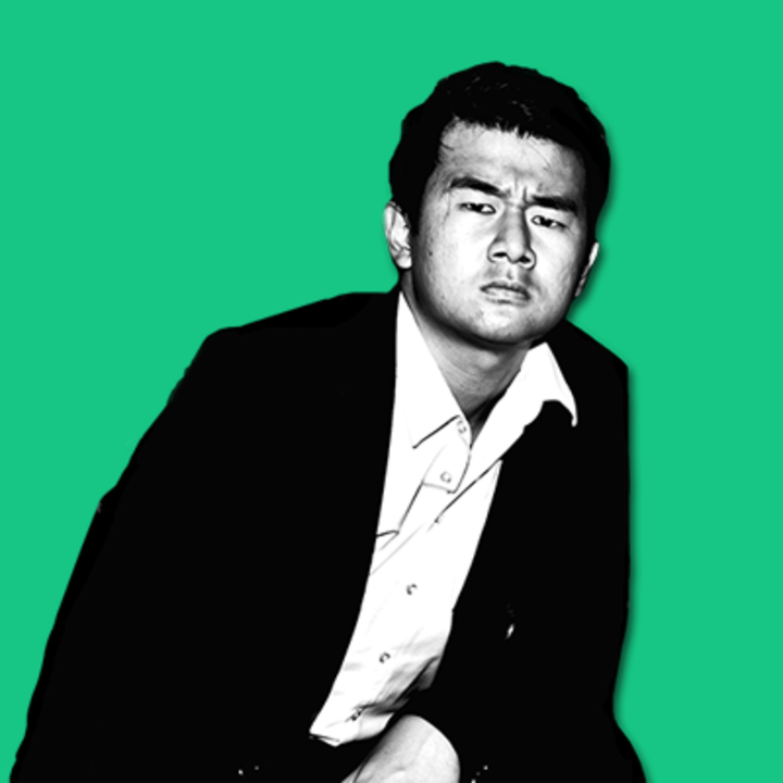 Ronny Chieng @ Dead Crow Comedy - Wilmington, NC