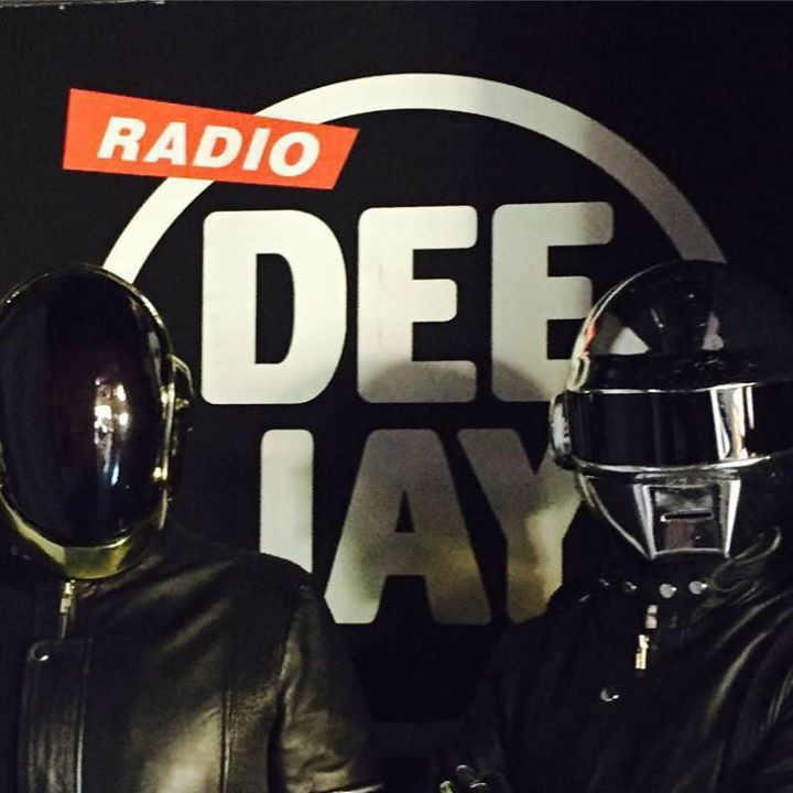 ROBOT ROCK - Daft Punk Tribute Tour Dates