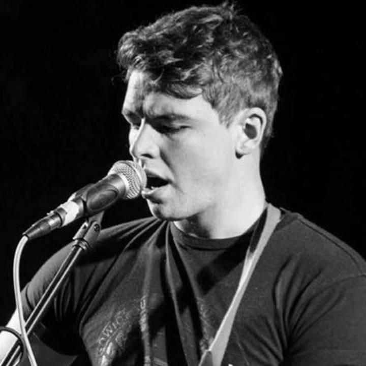 Jordan O'Keefe Music Tour Dates
