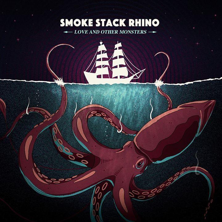 Smoke Stack Rhino Tour Dates