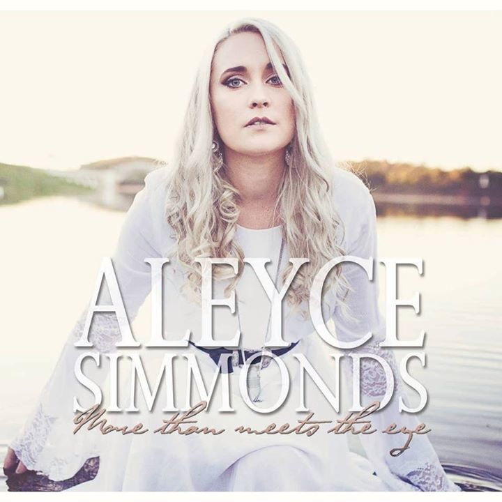 Aleyce Simmonds Tour Dates