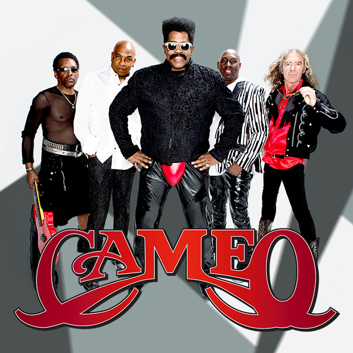 Cameo Tour Dates