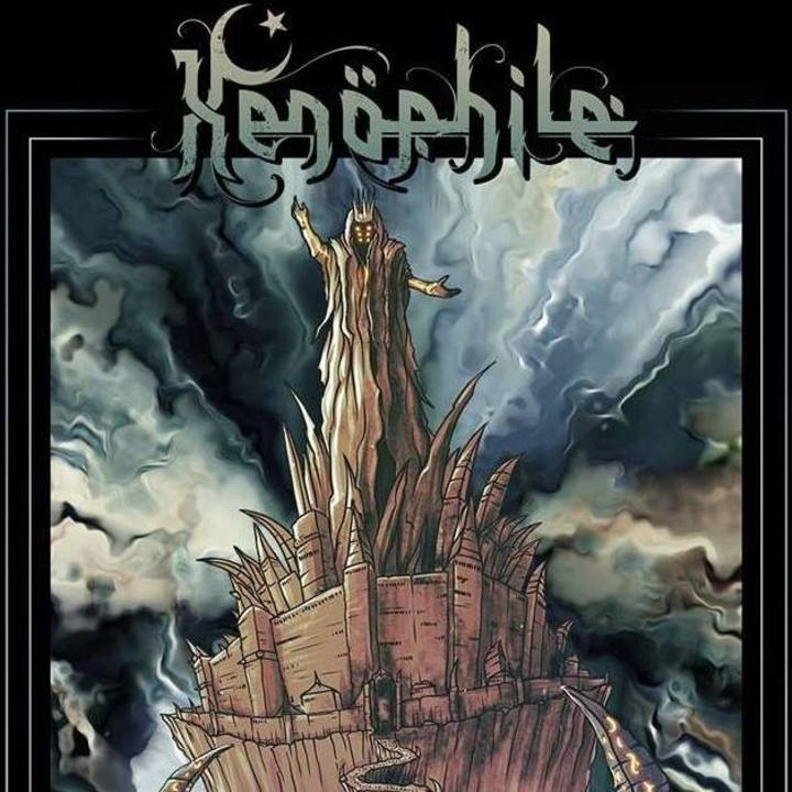 Xenophile @ The Backstage at Championship Bar - Trenton, NJ