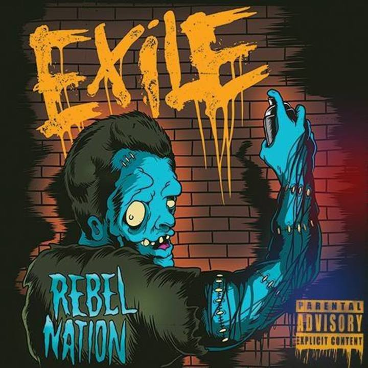 Exile The Rebel Tour Dates