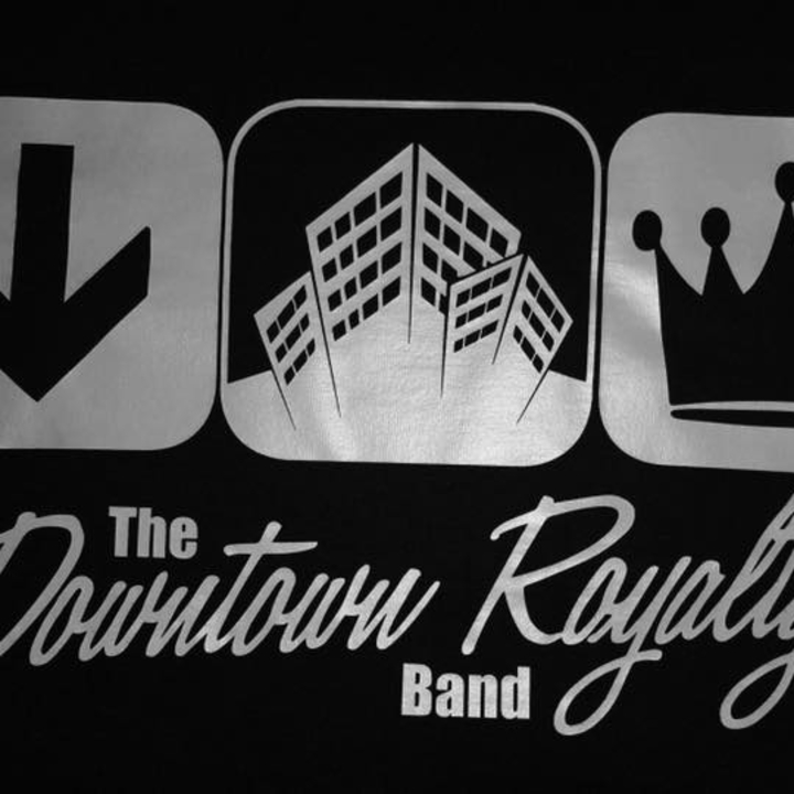 The Downtown Royalty Band Tour Dates