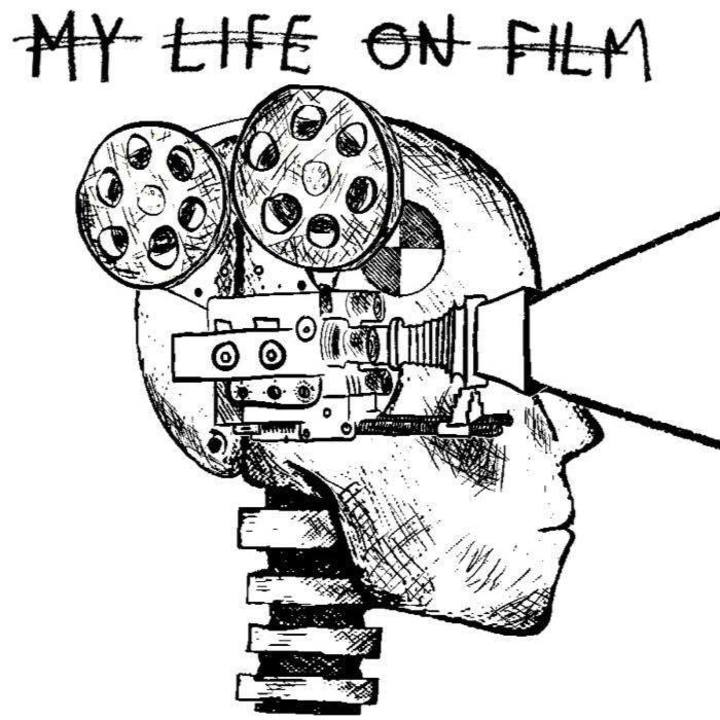 My Life On Film Tour Dates