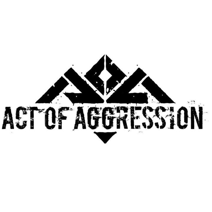 Act of Aggression Tour Dates