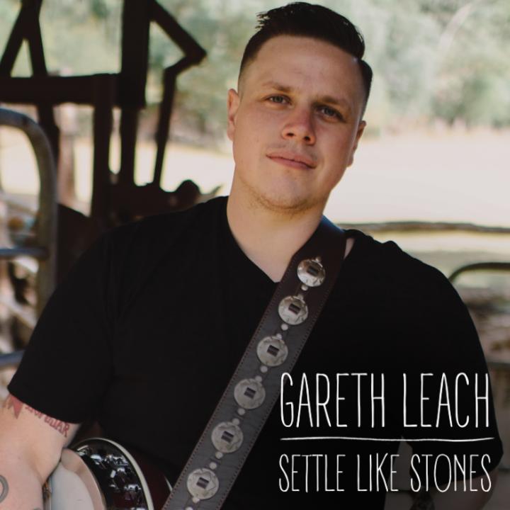 Gareth Leach Tour Dates