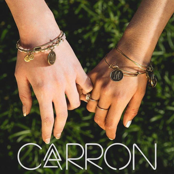 CARRON Tour Dates