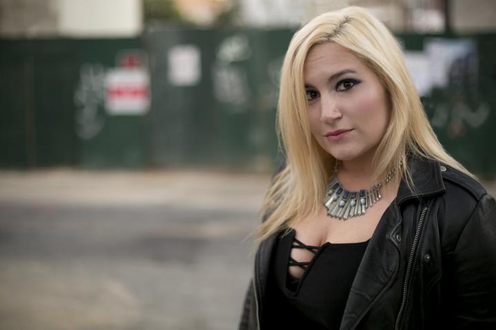 Jess Labus @ PineBox Rock Shop - Brooklyn, NY