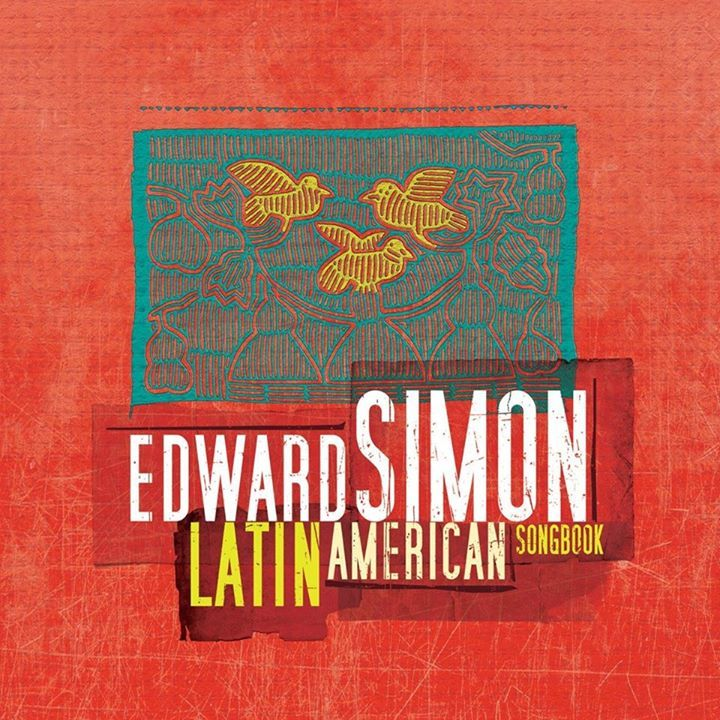 Edward Simon @ SFJAZZ Center, Miner Auditorium - San Francisco, CA