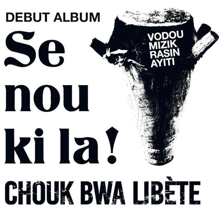 Chouk Bwa Libète Tour Dates