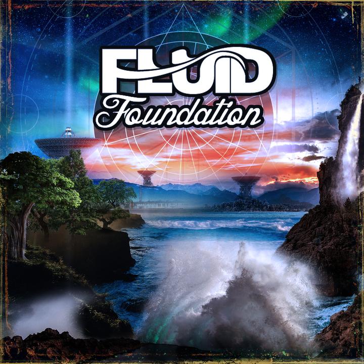 Fluid Foundation @ Anaheim Convention Center - Anaheim, CA