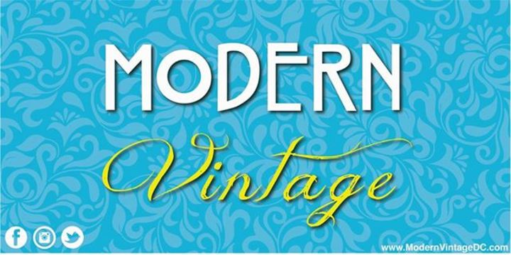 Modern Vintage Tour Dates