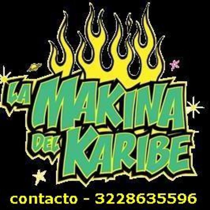 LA MAKINA DEL KARIBE Tour Dates