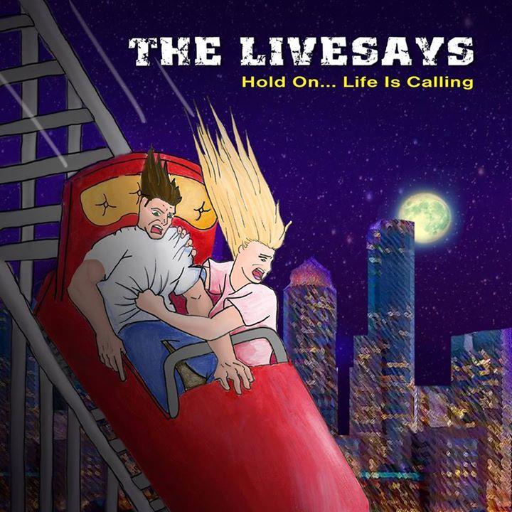 The Livesays Tour Dates