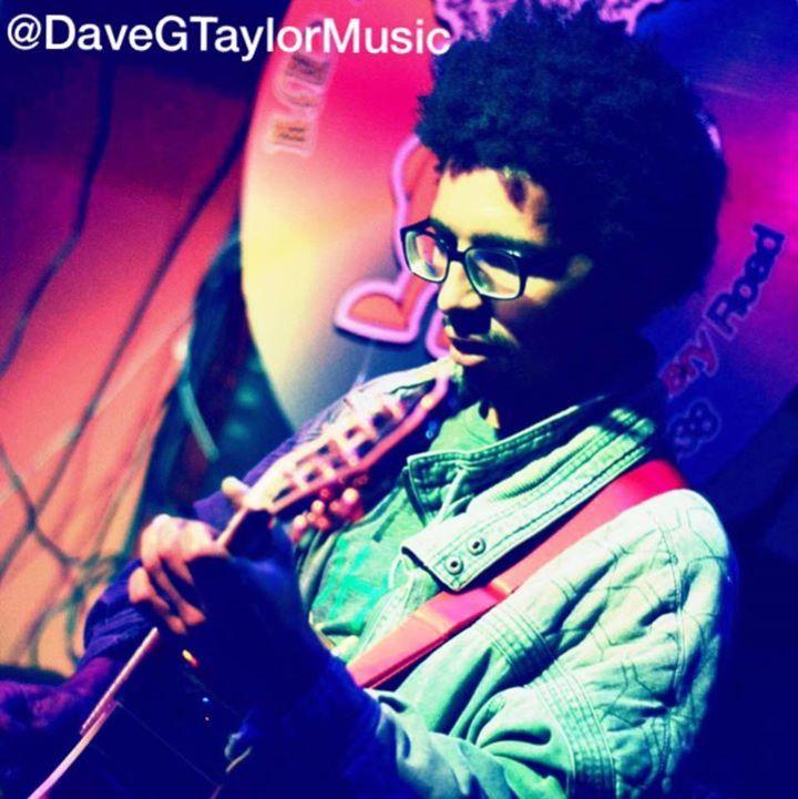 David Taylor Tour Dates