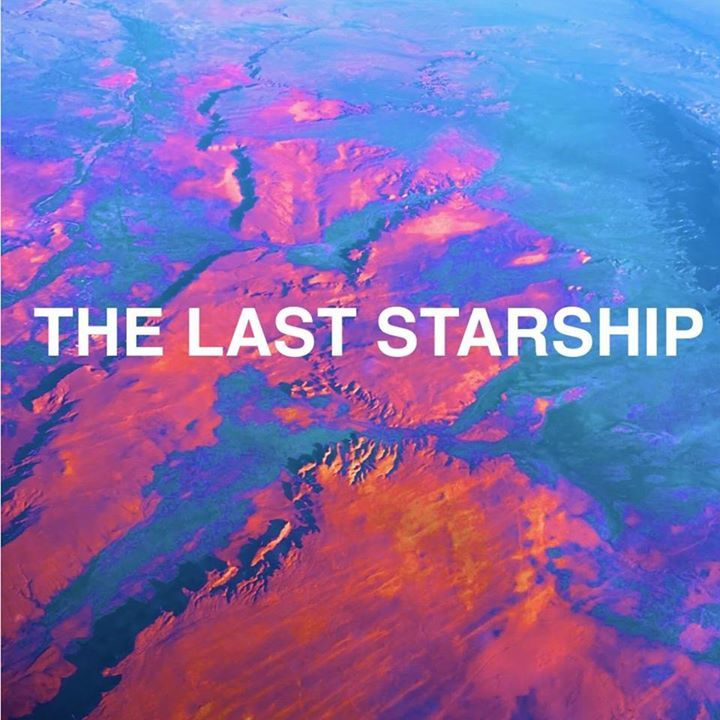 The Last Starship @ Palm Park - Austin, TX