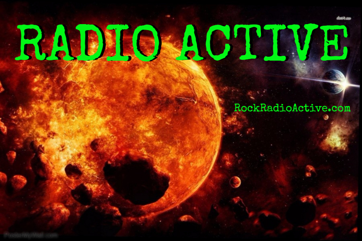 Radio Active @ Grand Casino  - Hinckley, MN