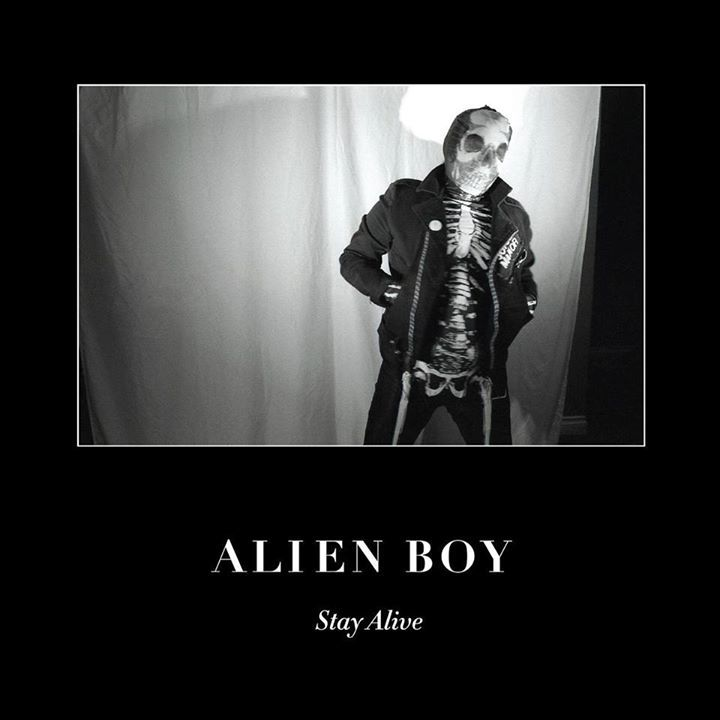 Alien Boy Tour Dates