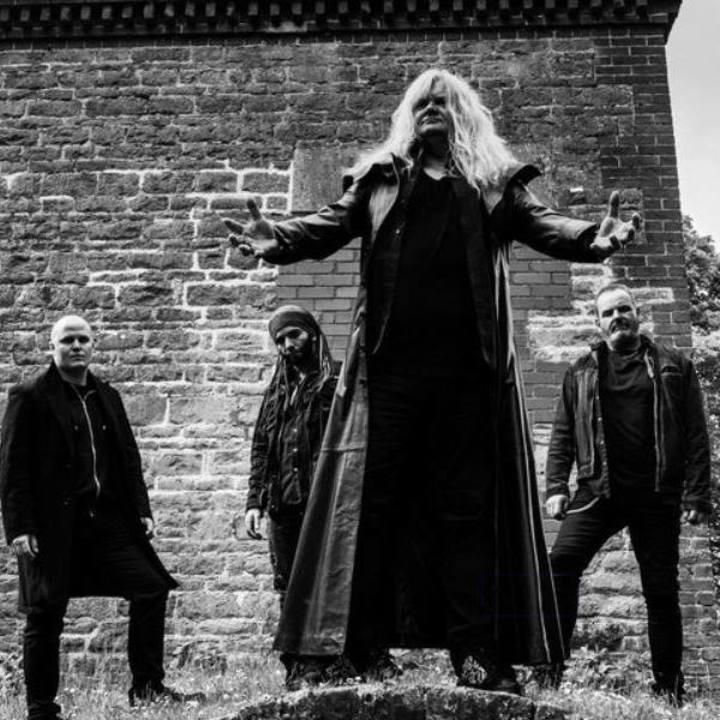 Steve Grimmett's Grim Reaper Tour Dates