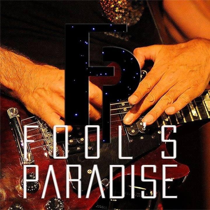 Fool's Paradise Dk Tour Dates