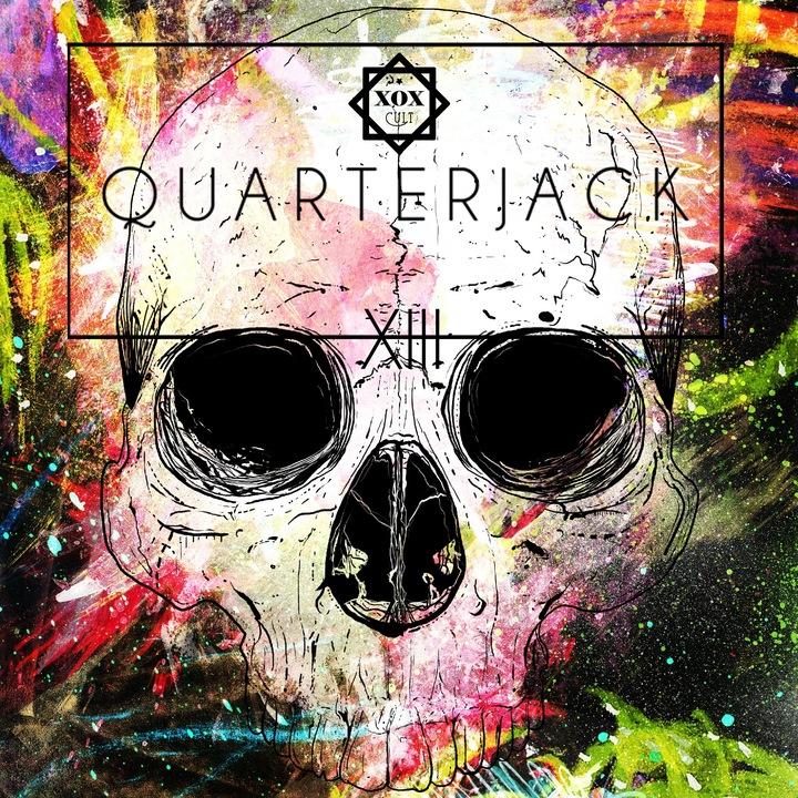 QuarterJack Tour Dates