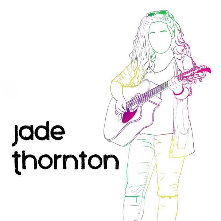Jade Thornton Music Tour Dates